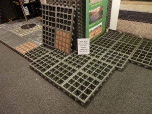 Robust jordarmering fra TTE som kan genbruges